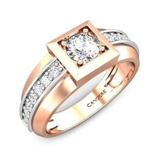 Leona Diamond Wedding Ring For Her