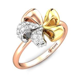 The Gifting Casual Diamond Ring