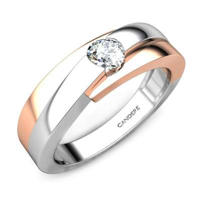 Acelin Diamond Engagement Ring