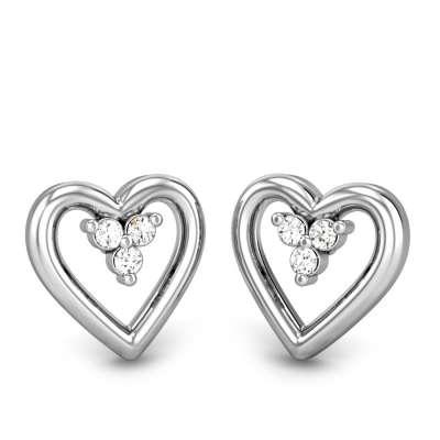 Reva Diamond Earrings