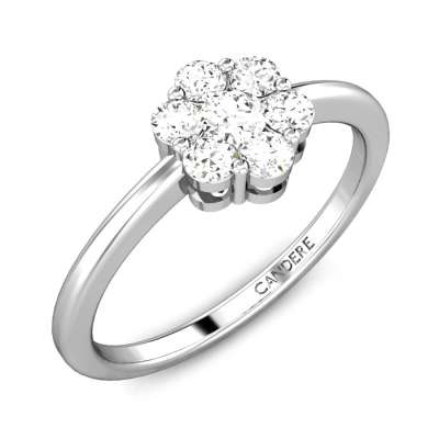 Upasana Diamond Ring