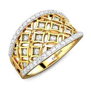 Thitiksha Diamond Ring