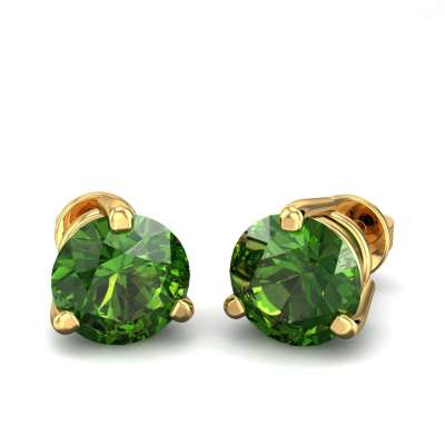 Semon Tourmaline Earring