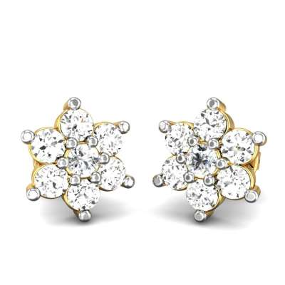 Anvita Diamond Earrings