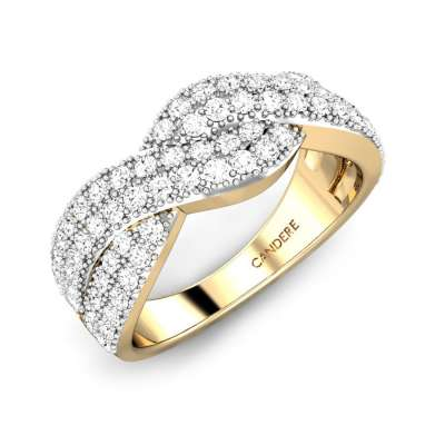 Brenna Diamond Ring