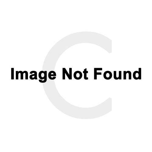 Floral Petals Miracle Plate Diamond Earrings FS