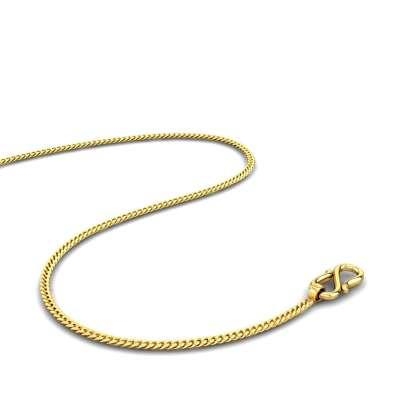 Lucian Gold Chain