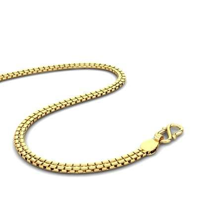 Avery Gold Chain