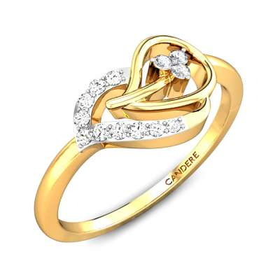 Tingle Hera Diamond Ring