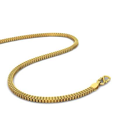Owen Gold Chain